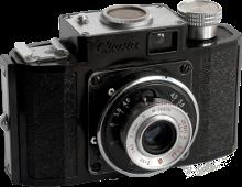 Смена Фотоаппарат 1953 -- 1962